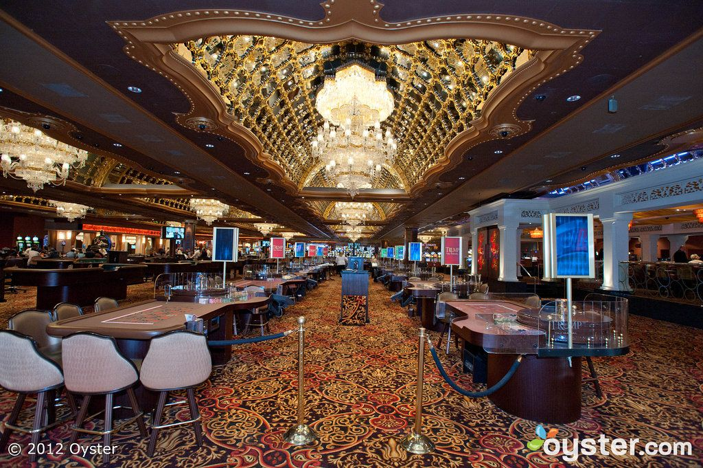 Hard Rock Hotel Casino Atlantic City Review What To Really Expect If You Stay Trump Taj Mahal Hard Rock Hotel Atlantic City