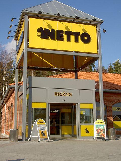 Netto Entretorn Denmark Danish Culture Kingdom Of Denmark