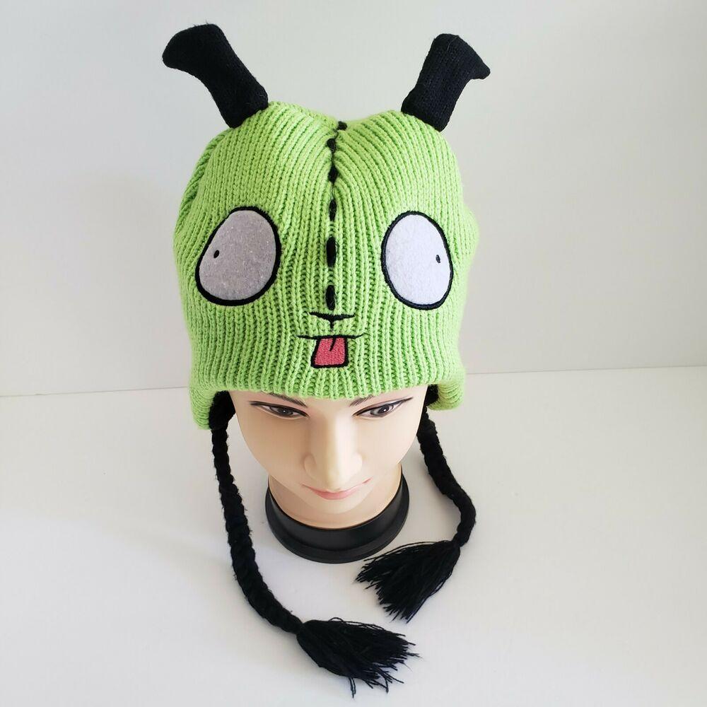 Eat Sleep Code Repeat Outdoor Winter Warm Knit Beanie Hat Cap for Men Women