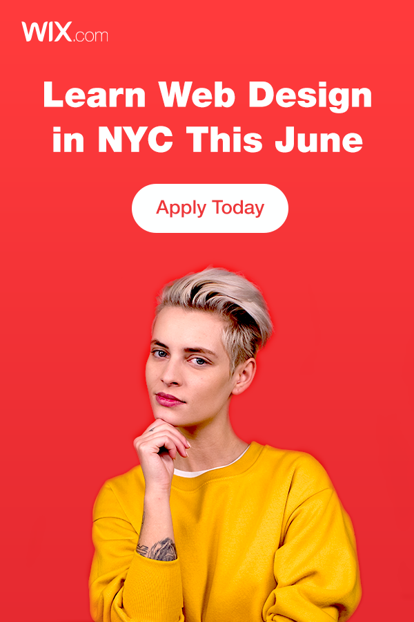 Join A 3 Month Web Design Program In Nyc This June Featuring Jessica Walsh Debbie Millman Alexandr Web Design Programs Learn Web Design Social Media Design