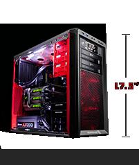 Maingear X Cube Gaming Desktop Custom Pc Gaming Pcs