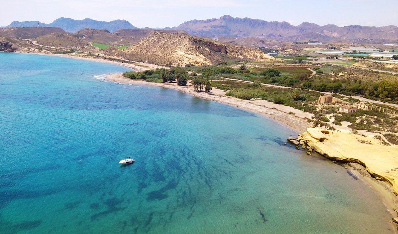 Los 12 Rincones Mas Bonitos De La Costa De Almeria Donde Apostarse