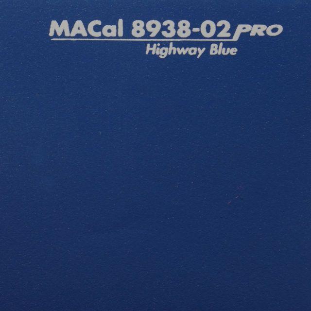 3 m (5,98 u20ac  m) Klebefolie, Selbstklebefolie dunkelblau matt 61,5 - dunkelblaue kche