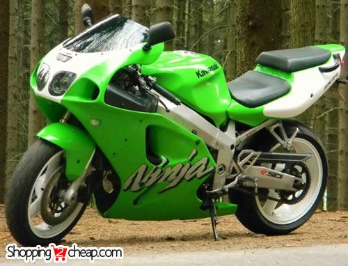 Pin By Adam Jablonski On Rockets Green Motorcycle Kawasaki Zx7r
