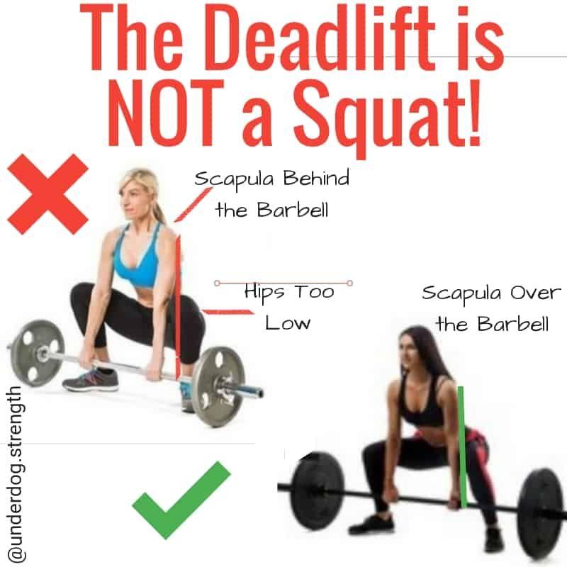How to Deadlift Properly (For Beginners | Deadlift ...