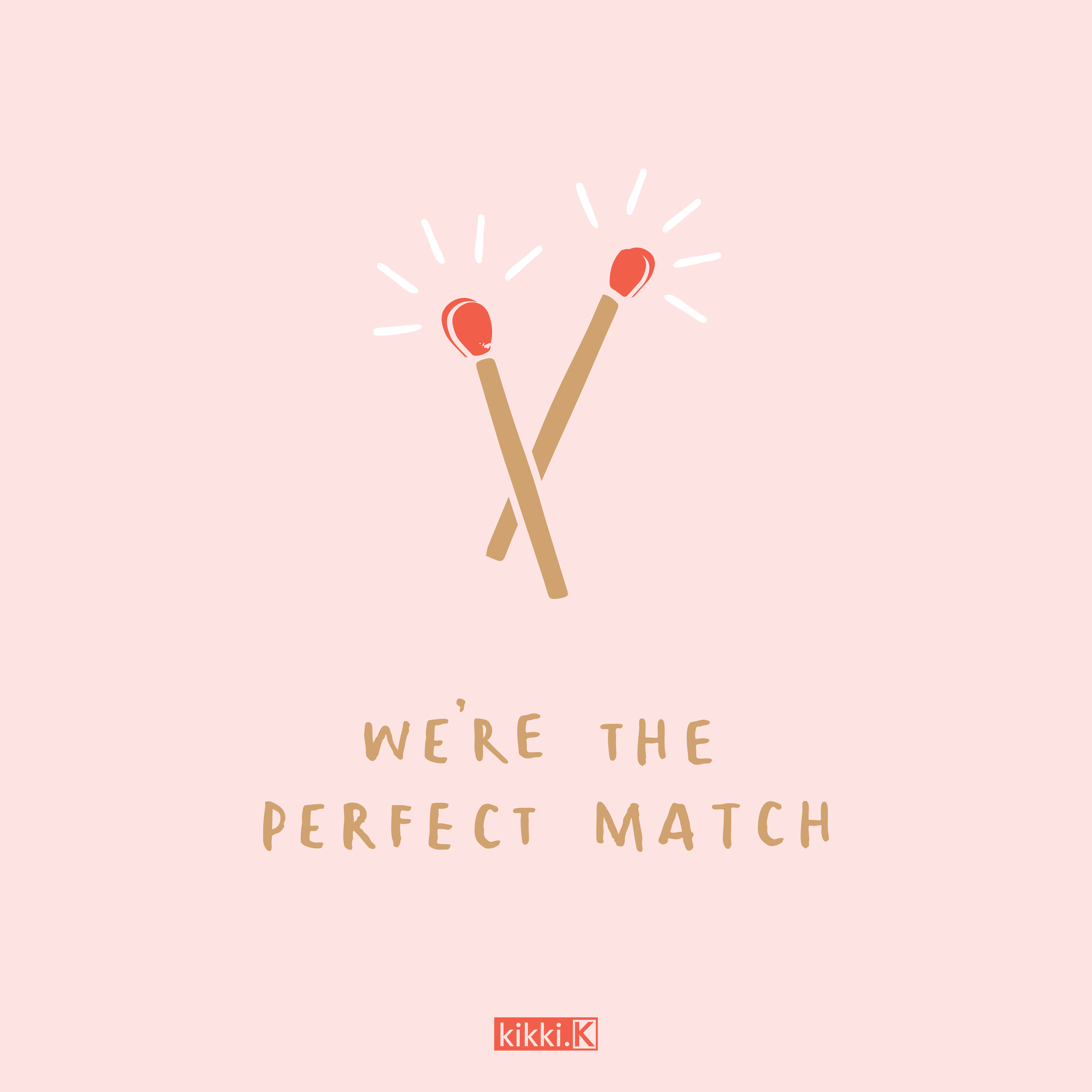 14 soothing signs that you are the perfect match