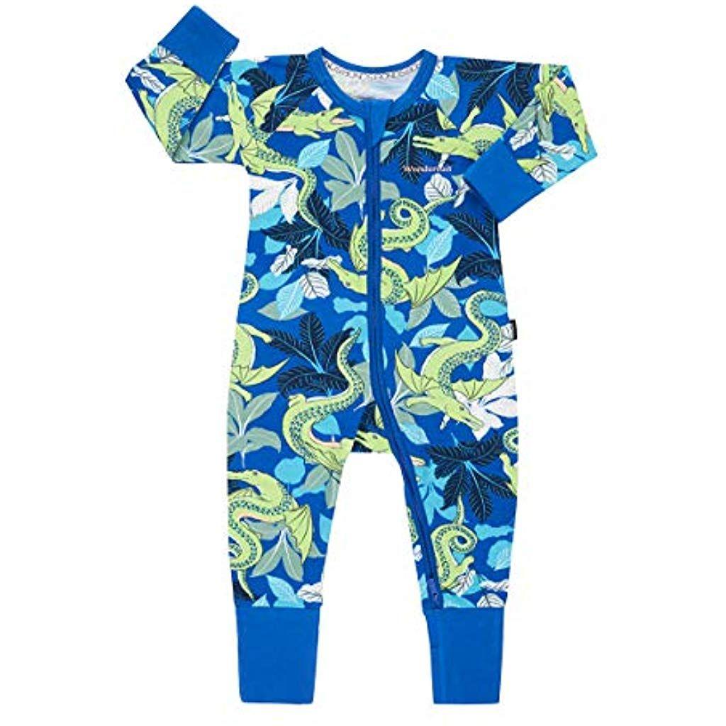 ZIPPY Baby Boys Bodysuit