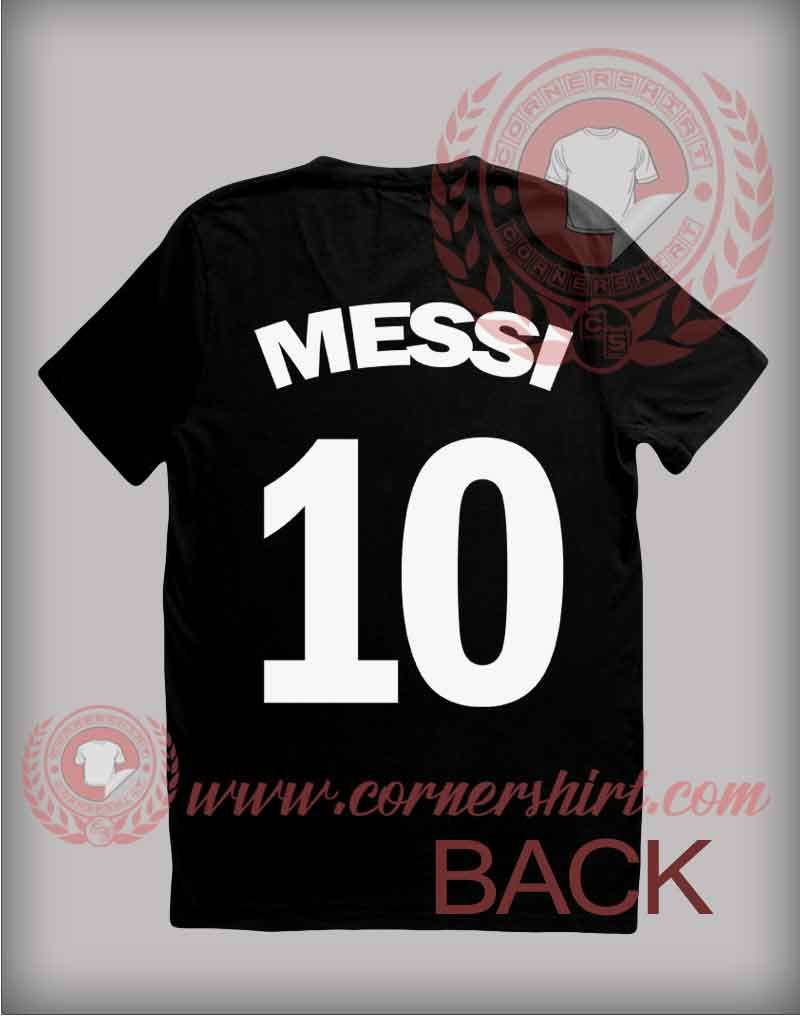 size 40 e3a67 67308 Messi Number Ten T shirt //Price: $14.5// #cheapshirts ...
