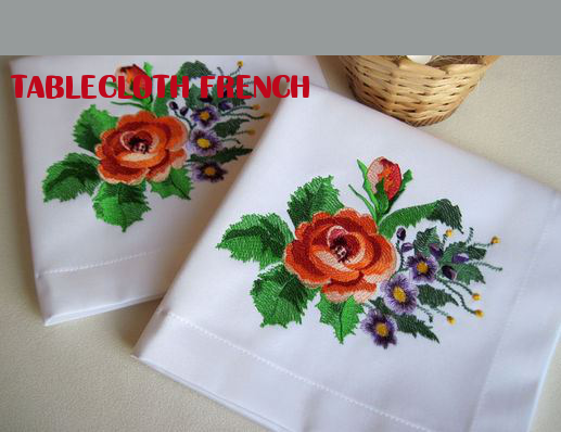 tablecloth french