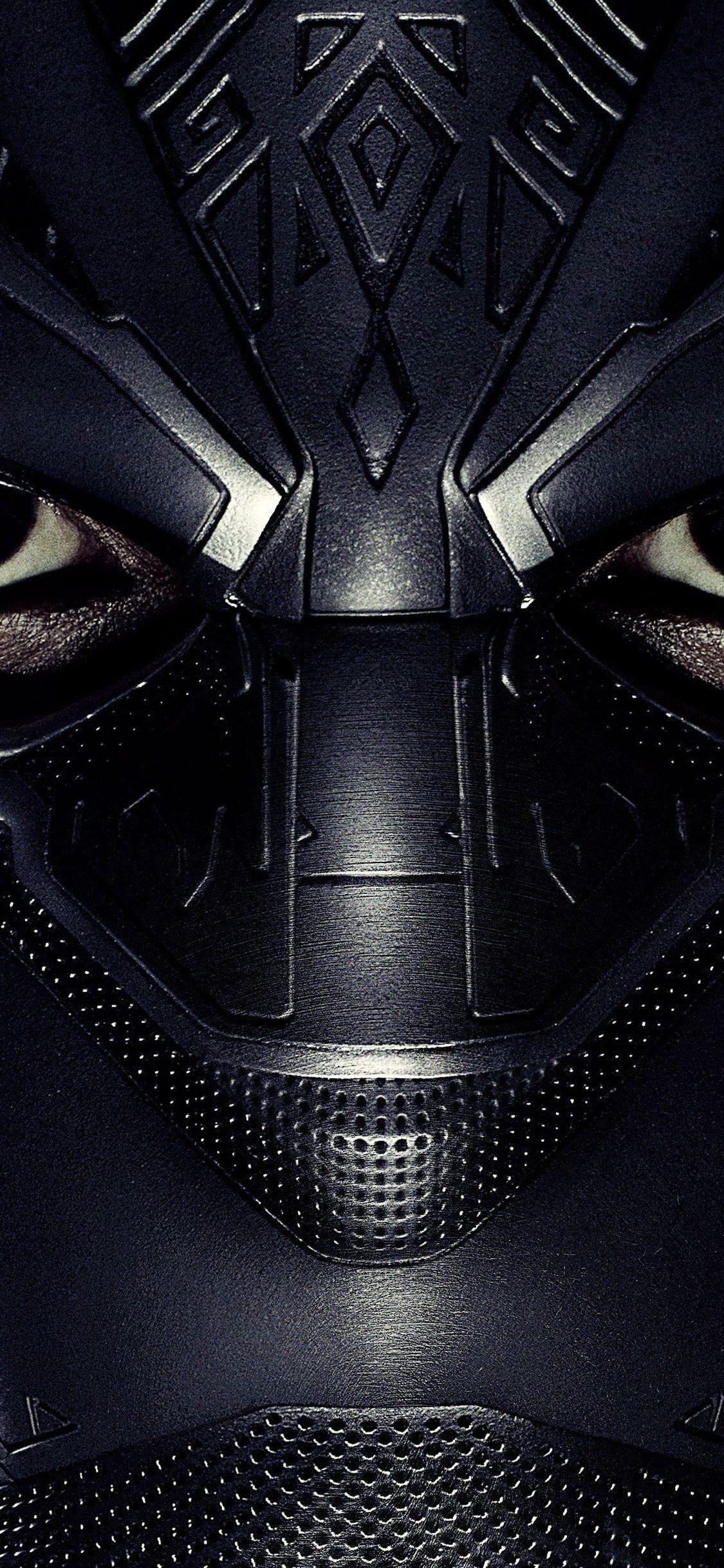 black panther marvel comics hd wallpaper Iphone X