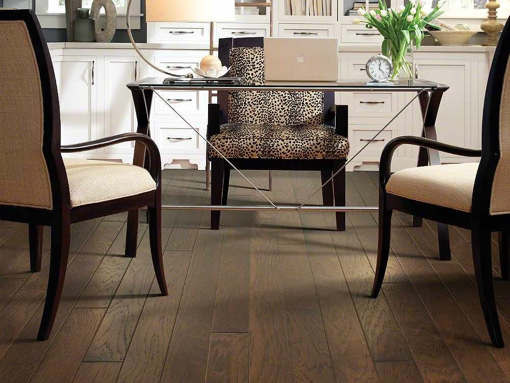 Shaw Floors Hardwood Mineral King 5 Quality Hardwood Flooring