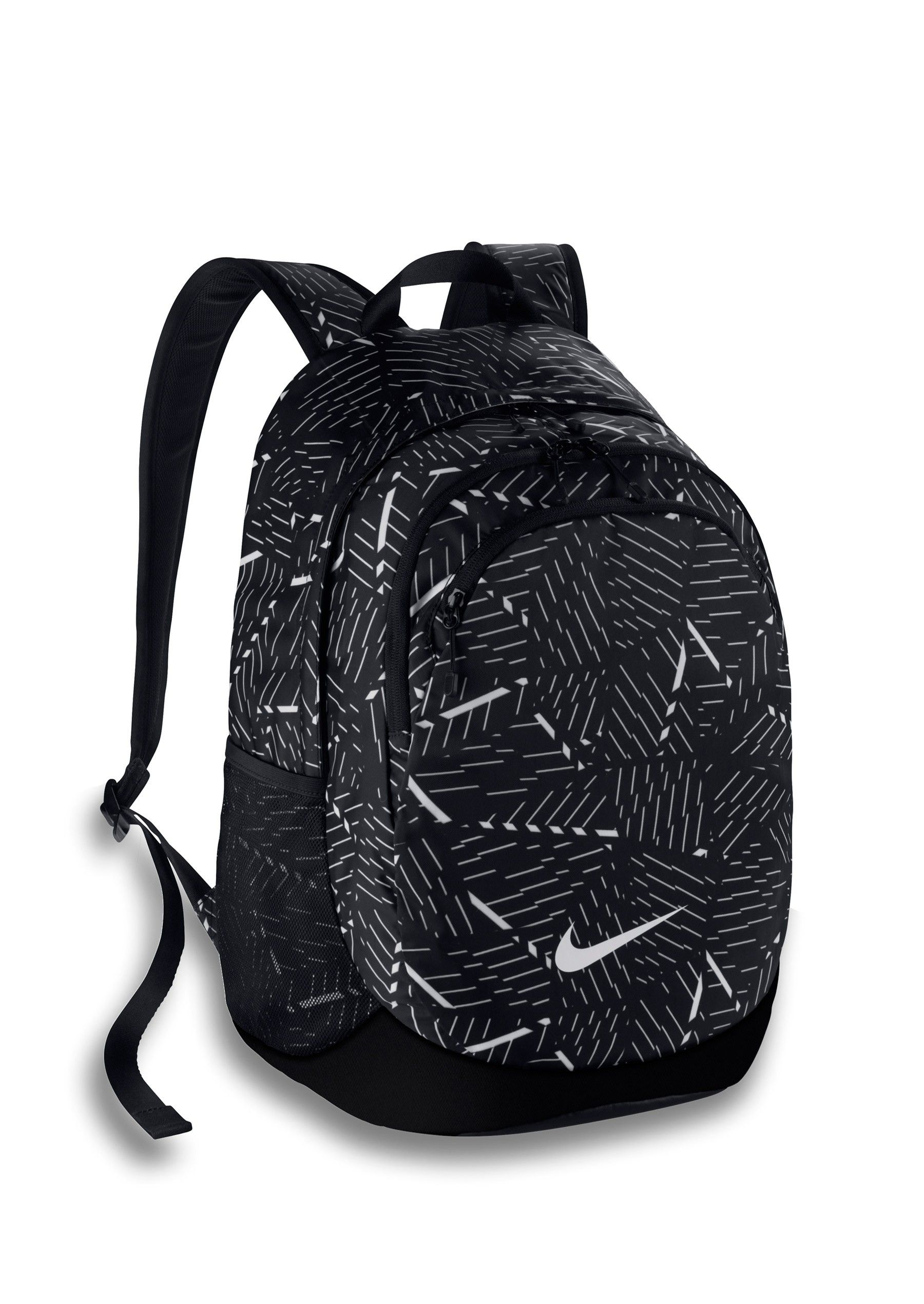 ec477fc3c NIKE DEPARTURE III BACKPACK 2 Sports Golf Gym Hiking BLACK Navy ADULT  GA0275 | eBay | bag✿. | Nike school backpacks, Nike sport backpack y Nike  bags
