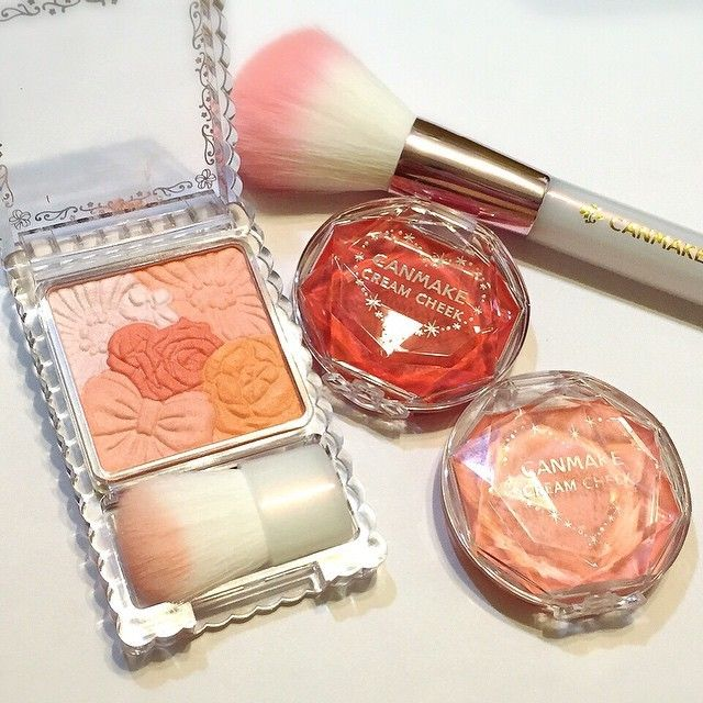 Holly Grail Drugstore Products Kawaii Packaging Plus High