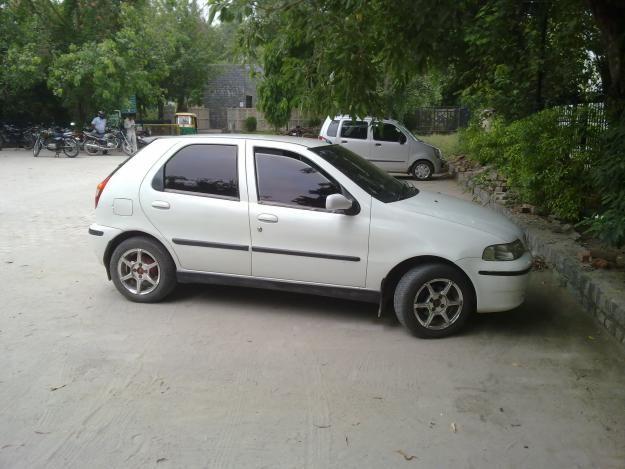 Fiat Palio 1 2 Cars Car Makes Fiat