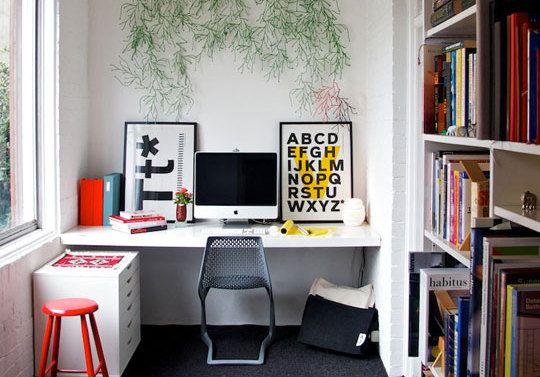 Fantastic Bedroom Home Office Ideas Edeprem Com Largest Home Design Picture Inspirations Pitcheantrous