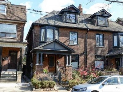 4 Bedroom #House For #Sale In #Toronto Near College ...