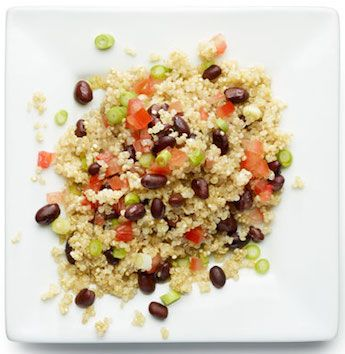 Quinoa & Black Bean Salad - PGX®