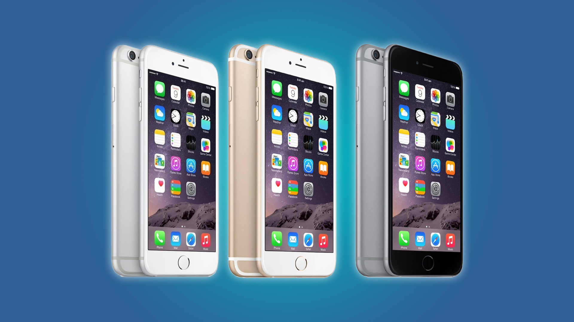 Deal Alert Buy a Refurbished iPhone 6 or 6 Plus for 120