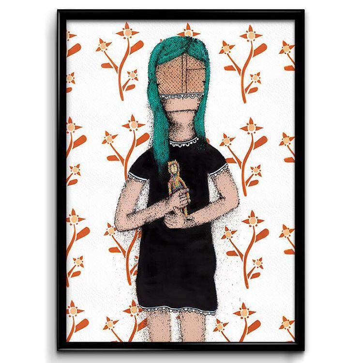 """""""IS LIFE  Nuove stampe limited edition!  disponibili da venerdì 11/12 info tonygallo.help@gmail.com  #tonygalloart #art…"""""""