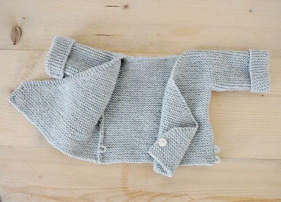 ulma: wickeljäckchen für kleine erdengäste #crochetponchokids