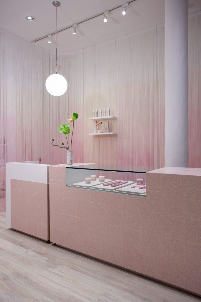 PopUp Store Tips From A Top BrooklynBased Interior Design Firm is part of Store design interior, Clinic interior design, Interior design firms, Shop interiors, Design firms, Jewelry store interior - Here are top retail design tips to get you started on your next popup store and generate tons of buzz!