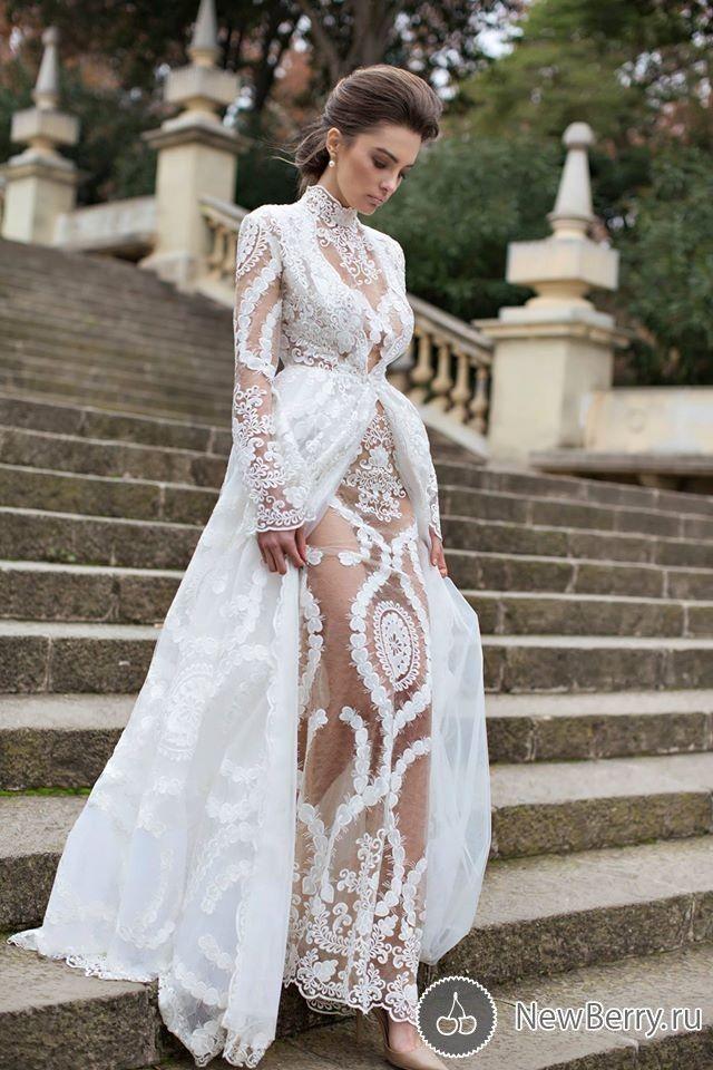 a77420b1054 Свадебные платья Dimitrius Dalia 2016