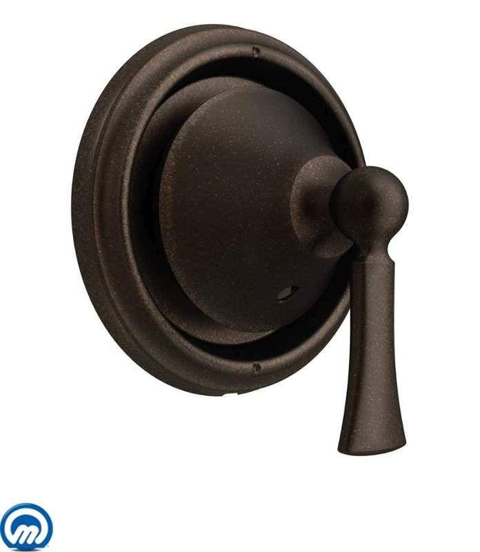 Moen T4511 Oil Rubbed Bronze Shower Faucet Handles Faucet