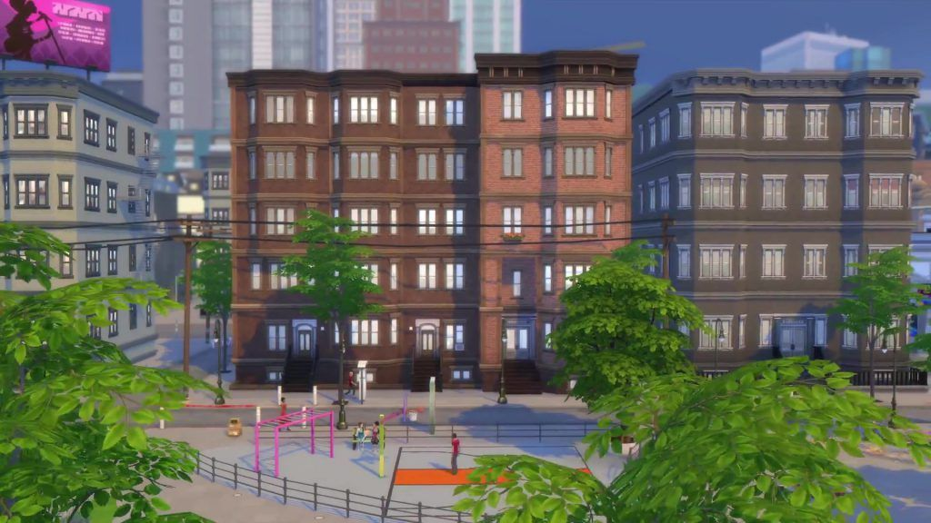 With Our The Sims 4 City Living Key Generator You Could Easily Get Free Steam Product Code In Just A Couple Of Minutes Fo Sims 4 City Living City Living Sims 4