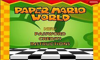 mario world free download for android