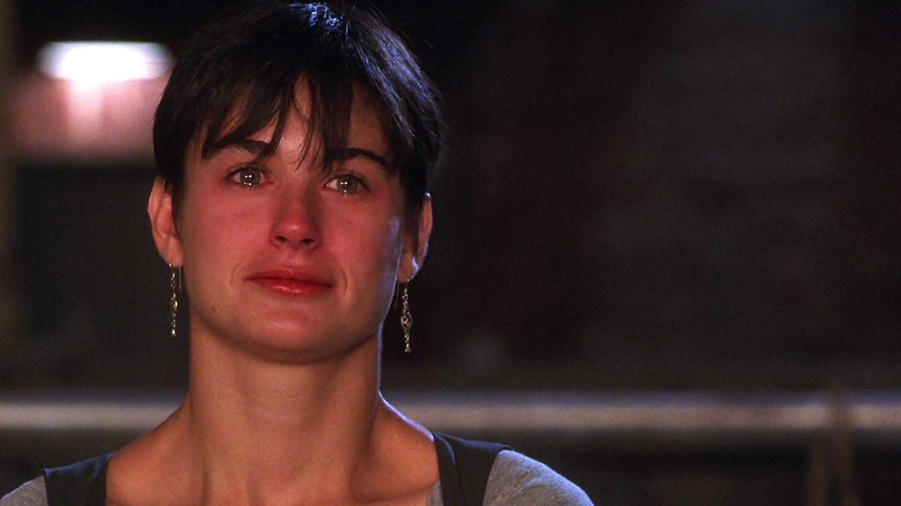 Pin by Madison Imbusch on Moooviieessss in 11  Demi moore short