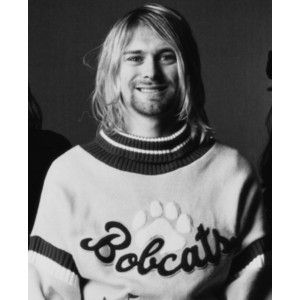 Kurt Cobain Tumblr