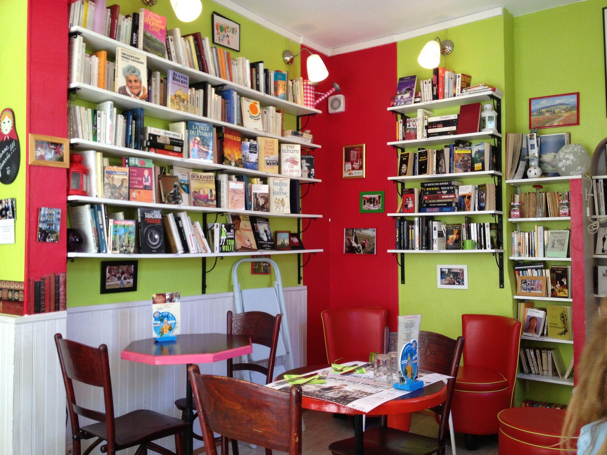 Le Comptoir Des Livres Angers France Bonnes Adresses Angers