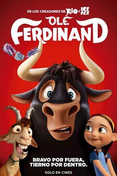 Ver Olé El Viaje De Ferdinand Online En Hd Latino E Ingles Subtitulado Pelis Peliculas Infantiles Gratis Peliculas Infantiles De Disney Ver Peliculas Gratis