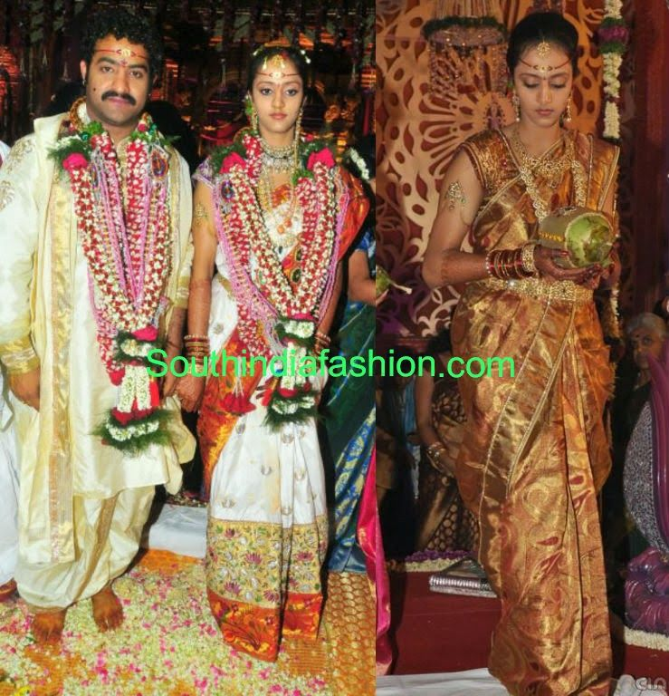 Celebrity Weddings Fashion Trends Page 24 Of 26 South India Fashion Wedding Inspiration Marriage Pictures Wedding Images