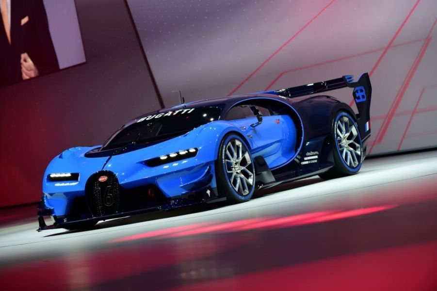 bugatti-vision-gran-turismo-011.jpg (901×600) | Dream Big ...