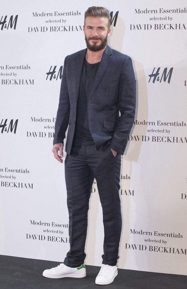 adidas stan smith david beckham