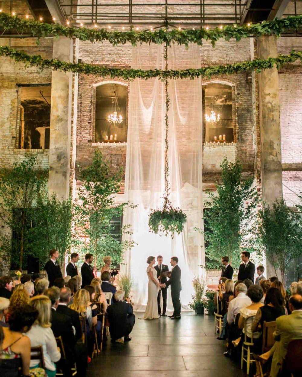 Martha Stewart Weddings Shares 10 of Their Favorite ...