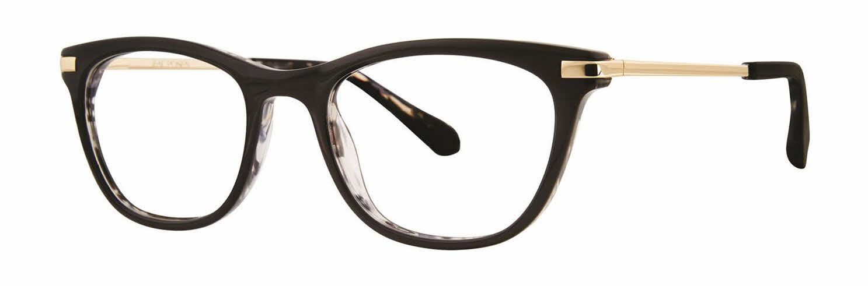 Zac Posen Gladys Eyeglasses | Zac posen, Eyeglass lenses and ...