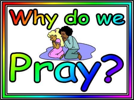 Free downloadable Prayer posters | Prayer: Children | Teaching