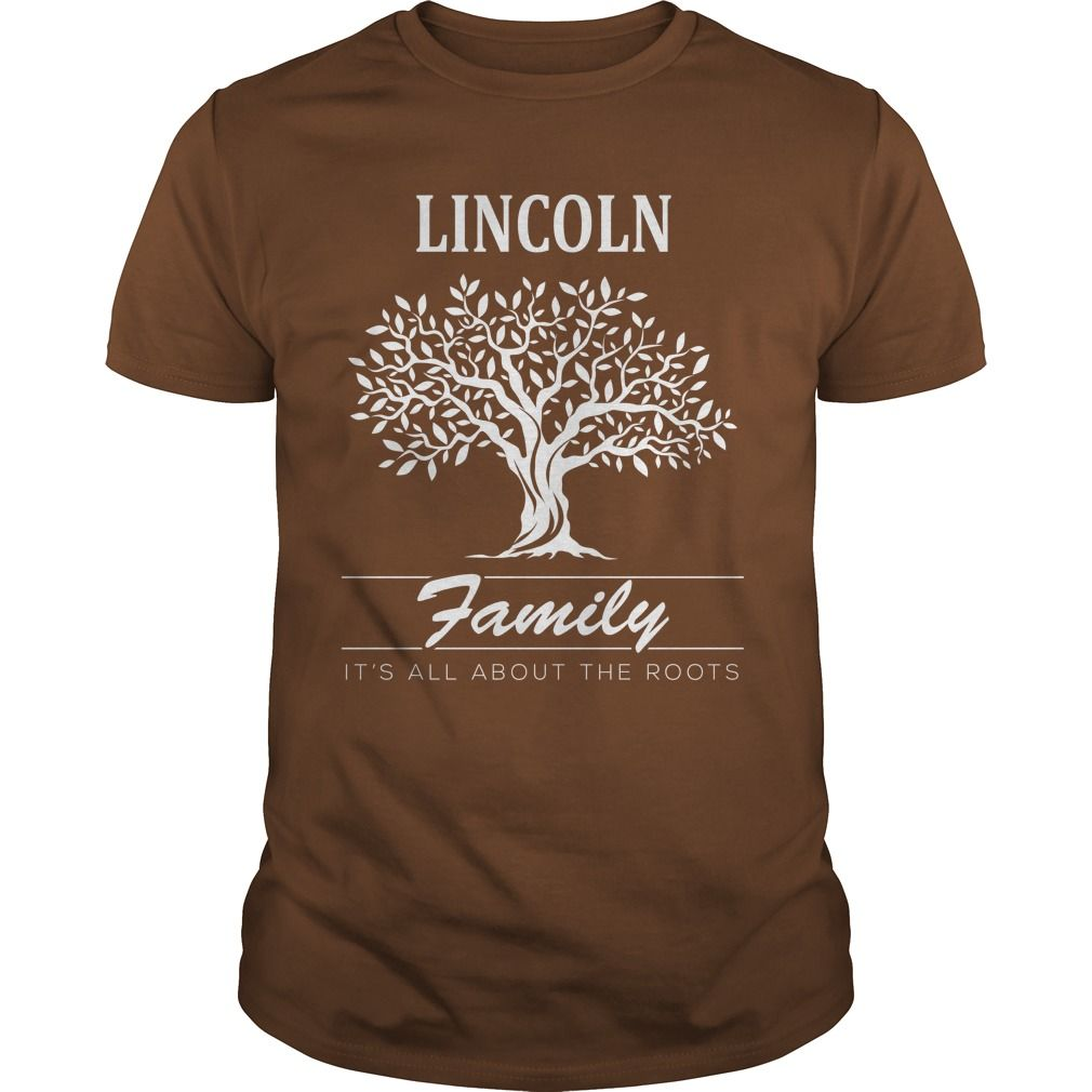 LINCOLN Family It's All About The Roots #gift #ideas #Popular #Everything #Videos #Shop #Animals #pets #Architecture #Art #Cars #motorcycles #Celebrities #DIY #crafts #Design #Education #Entertainment #Food #drink #Gardening #Geek #Hair #beauty #Health #fitness #History #Holidays #events #Home decor #Humor #Illustrations #posters #Kids #parenting #Men #Outdoors #Photography #Products #Quotes #Science #nature #Sports #Tattoos #Technology #Travel #Weddings #Women