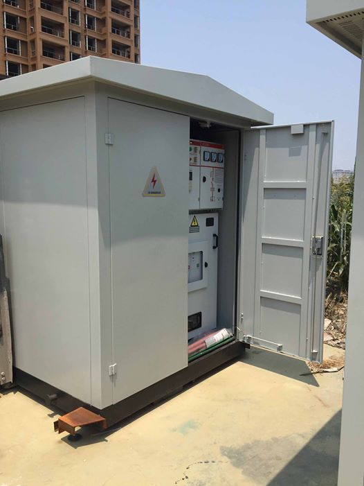 Pin by James Curtis on substation Switchyard & Equipment & Control