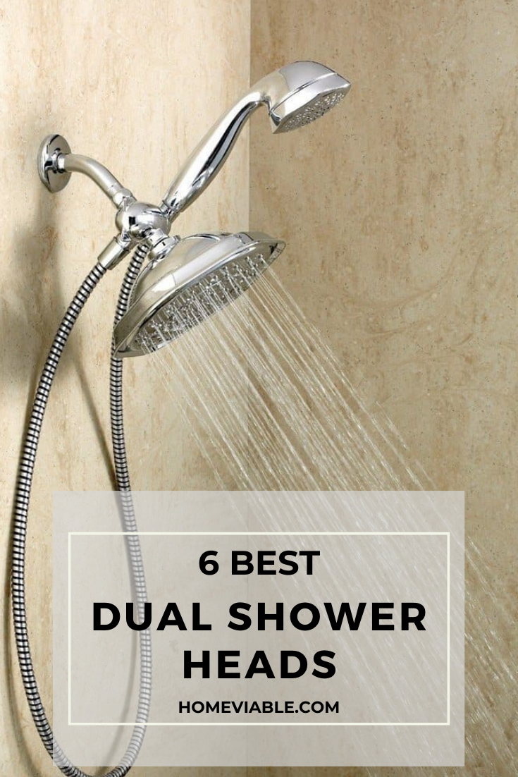 Looking For A Dual Shower Hear Learn The Various Types To Look