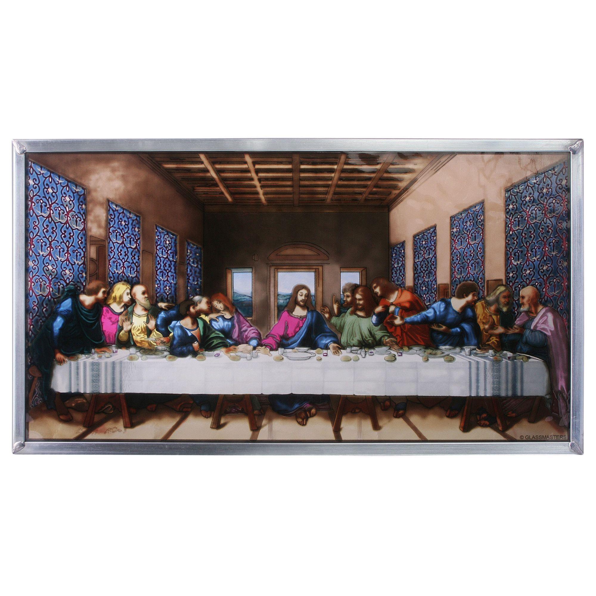 Last Supper Wall Decor - Wall Decor Ideas