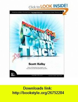 Photoshop Down Dirty Tricks For Designers Pdf