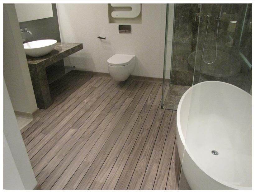 laminate bathroom floors bathroom laminate ship deckPlanningahead ...