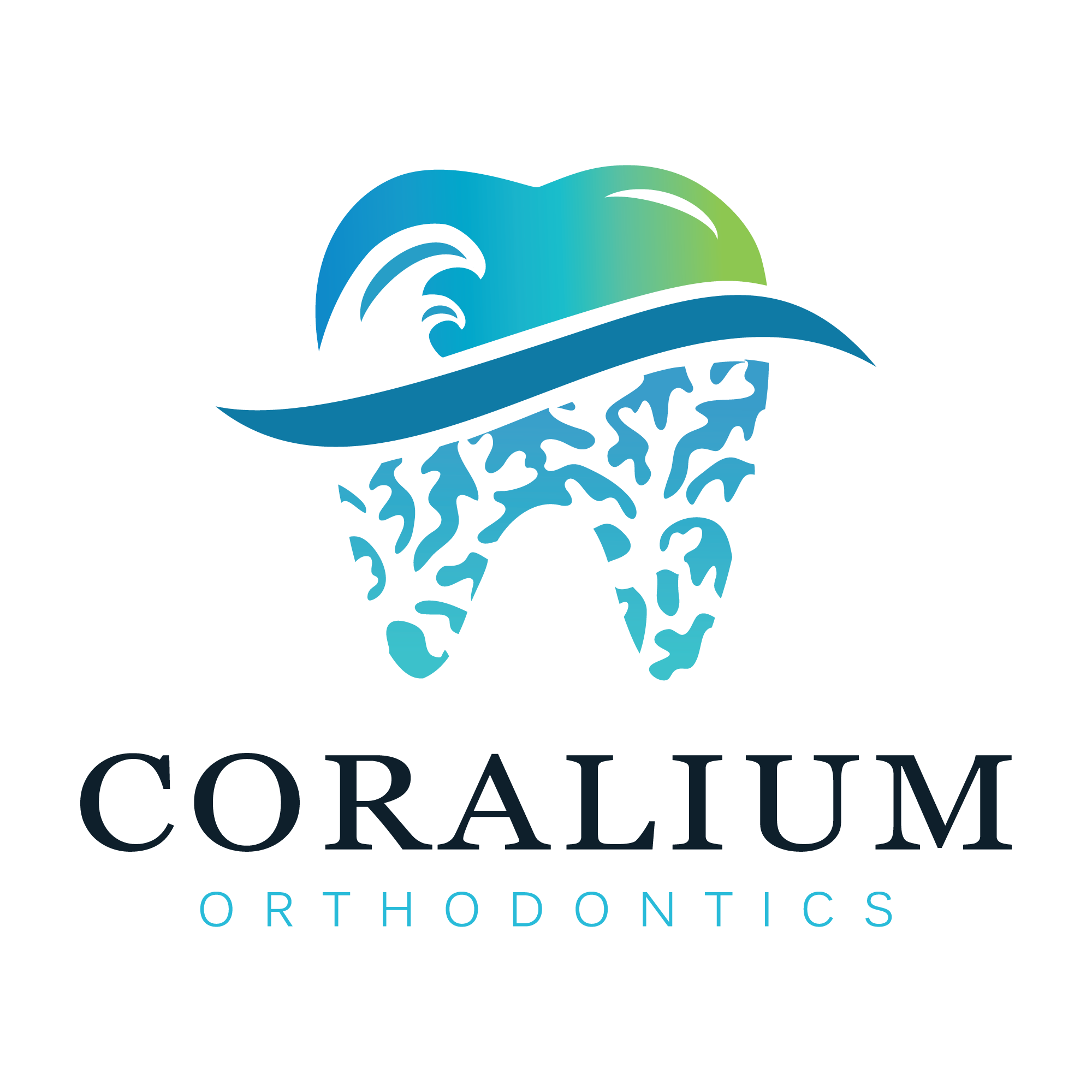 The logo can be used for dental pany dental clinic dentist