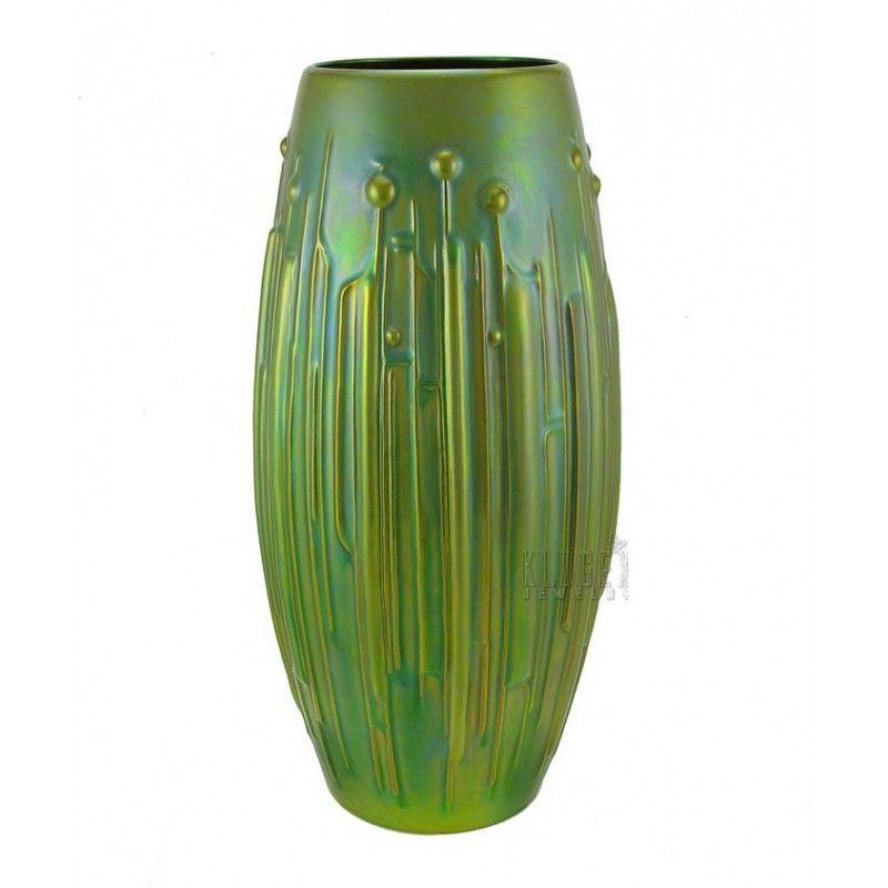 Vintage Zsolnay Art Deco Vase Pinterest Art Deco Vintage Art