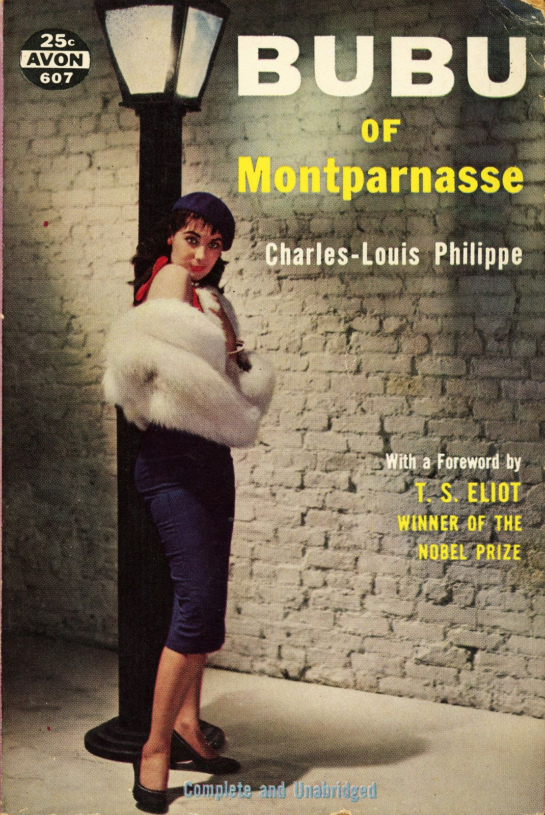 Bubu of Montparnasse, Philippe, Charles-Louis