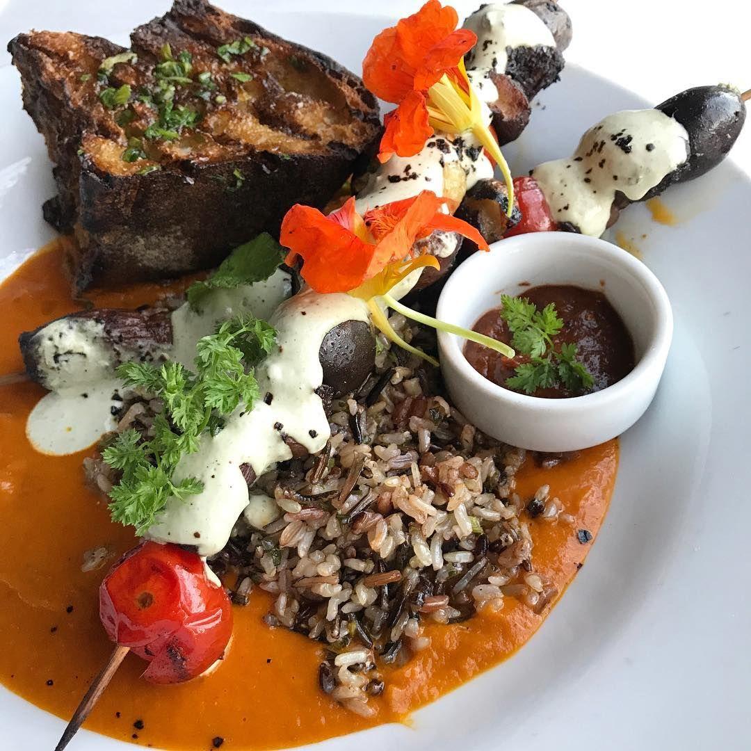 Plant Based Paradise 15 Best Vegan Restaurants In Los
