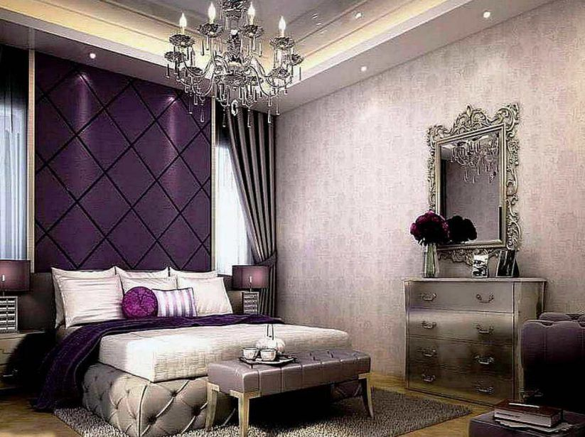White Wooden Wardrobe Purple And Grey Bedroom Ideas White Brown